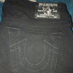 True Religion Jegging